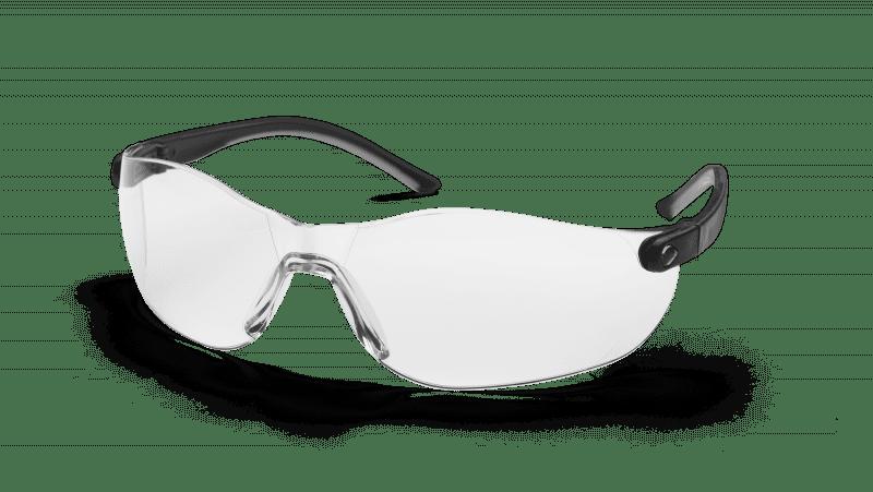 Veiligheidsbril, Clear