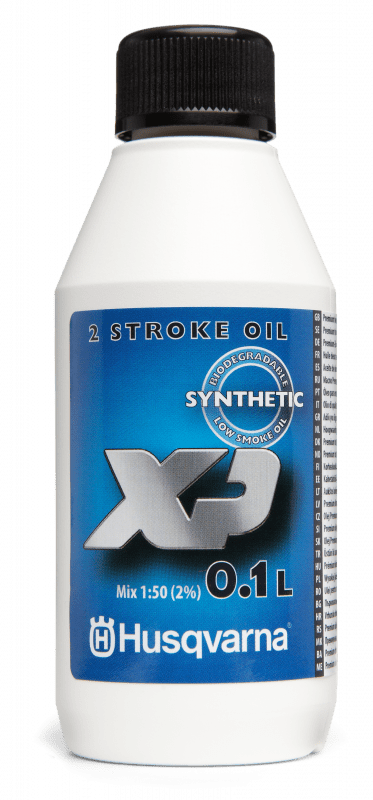 Tweetakt olie, XP® Synthetic